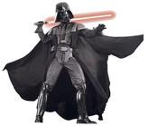 Star Wars Darth Vader Men's Collector's Supreme Edition Costume