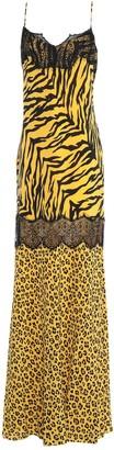 Moschino Cheap & Chic MOSCHINO CHEAP AND CHIC Long dresses