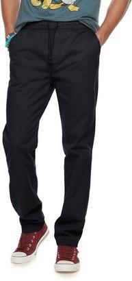 Men's Urban Pipeline MaxFlex Pull-On Twill Pants