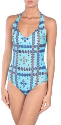 Fisico One-piece swimsuit