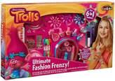 Trolls 6 in 1 Ultimate Fashion Frenzy