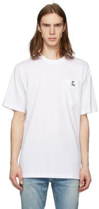 Cobra S.C. White Logo T-Shirt