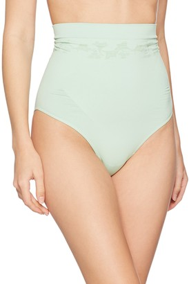 Belly Cloud bellycloud Women's Stutzslip Lilie figurformend Seamless Waist Cinchers