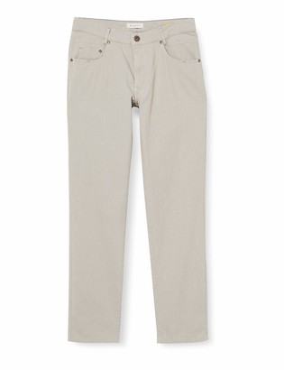 Bugatti Men's 3260-56311 Loose Fit Jeans
