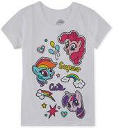 My Little Pony Graphic T-Shirt-Preschool Girls