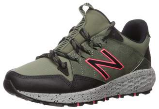 New Balance Women's Crag V1 Fresh Foam Trail Running Shoe