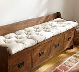 Pottery Barn Wade Bench Cushion