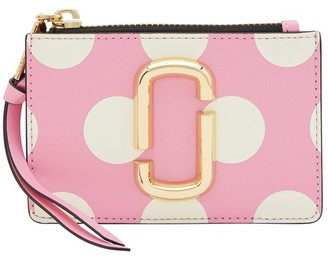 Marc Jacobs Calf leather wallet