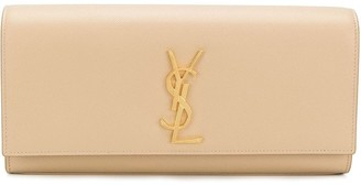 Saint Laurent Kate clutch bag