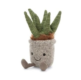 Jellycat Silly Succulent - Aloe