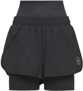 Thumbnail for your product : adidas by Stella McCartney Truepur Shorts
