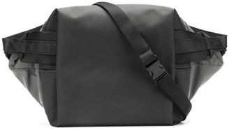 Côte and Ciel Trapeze Belt Bag