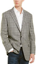 Brooks Brothers Madison Fit Wool & Cashmere-Blend Sportcoat