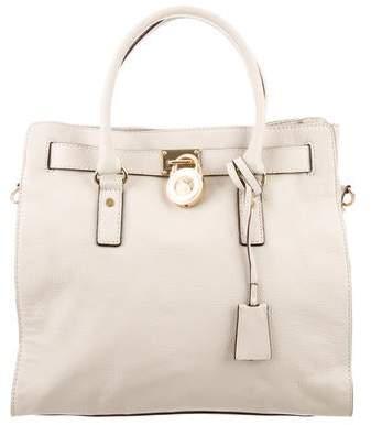 a4be0dc7b5574d Michael Kors Large Hamilton Bag - ShopStyle