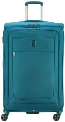 Delsey Hyperglide Expanding Spinner Luggage