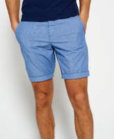 Superdry International Hampton Chino Shorts