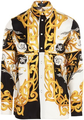 Versace barocco Shirt