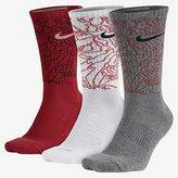 Nike Dri-fit Topo Camo