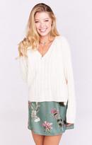 MUMU Huck Skirt ~ Laura Flora