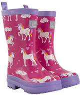 Hatley Girls' Rain Wellington Boots,12 Child UK 30 EU