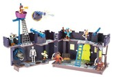 Scooby-Doo Quest Pirate Fort and Action Figure