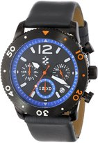 Izod Men's IZS6/5 /Orange Sport Quartz Chronograph Watch