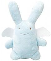 Trousselier Musical Angel Bunny - blue