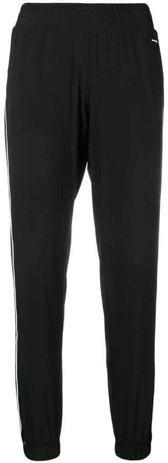 DKNY relaxed fit joggers