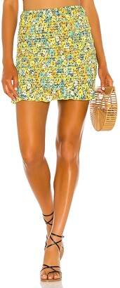 L-Space Del Sol Skirt