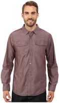 Prana Hollis Long Sleeve Shirt
