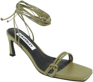 CAVERLEY Dora Ankle Tie Sandal