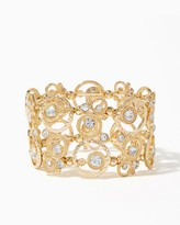 Charming charlie Dreamland Stretch Bracelet