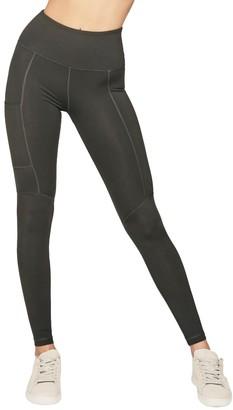 Alana Athletica Dash Side Pocket Active Legging