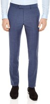 Sandro Notch Slim Fit Trousers