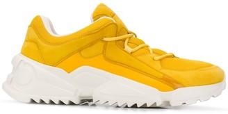 Salvatore Ferragamo Skylar chunky sneakers