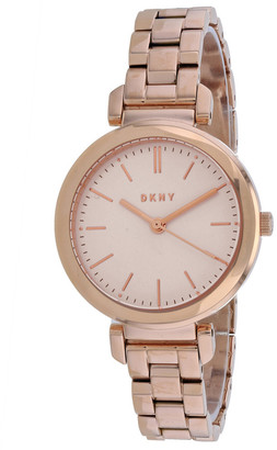 Dkny Women's Ellington Watch