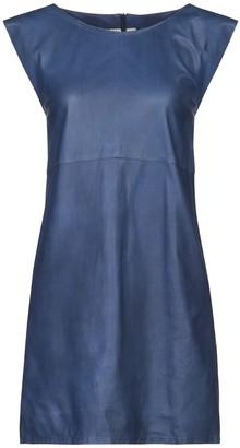 Vintage De Luxe Short dresses