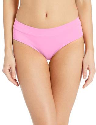 Coco Rave Women's Boy Short Bikini Bottom Swimsuit