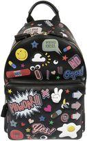 Anya Hindmarch Backpack Mini All Over Wink