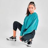 Nike Women's Sportswear Washed Pullover Hoodie