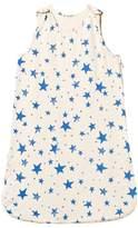 Noe & Zoe Berlin Blue Star Print Sleeping Bag
