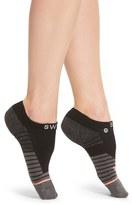 Stance Women's Reflective Sweat Socks