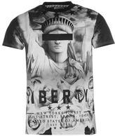 Fabric Liberty T Shirt Mens