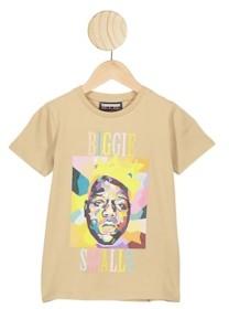Cotton On Little Girls Lux Short Sleeve T-shirt