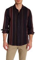 Billabong Eureka Long Sleeve Core Fit Shirt