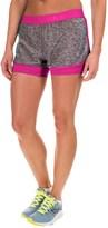 """Reebok Cardio Shorts - 2.5"""" (For Women)"""