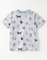 Boden Relaxed Graphic T-shirt