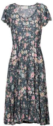 AUGUSTE THE LABEL 3/4 length dress