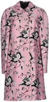 Diane von Furstenberg Overcoats - Item 41730786