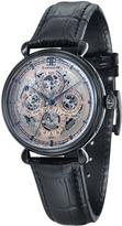EARNSHAW WATCHES Grand Calendar Watch